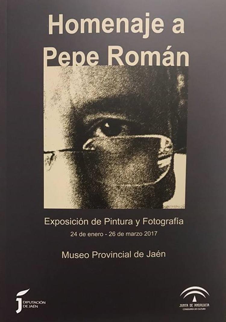 pepe roma homenaje