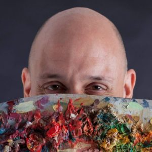Sergio delgado Artes Plásticas