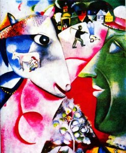 10 Frases Célebres De Marc Chagall
