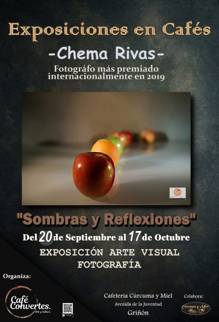 Exposiciones en Madrid de Fotografía