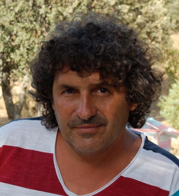 Héctor Delgado