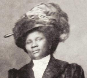 CJ Walker (1867-1919)