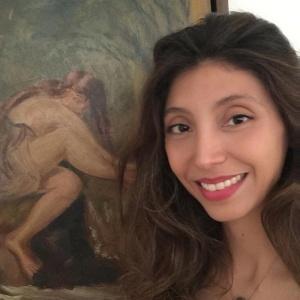 Carolina Andrada