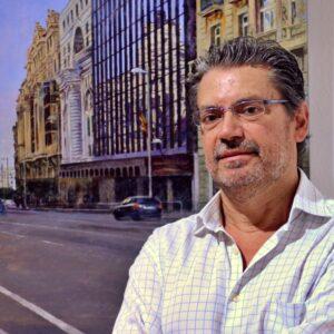 Pintores, Juan Fernandez