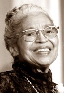 Rosa Parks,