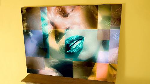 Fotografia Web Arte, Asociacion Cultural en Madrid, Cafe Convertes